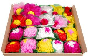 조상해원꽃 (60송)셋트