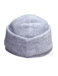 (겨울용) 폴라 빵모자 (천연염색)